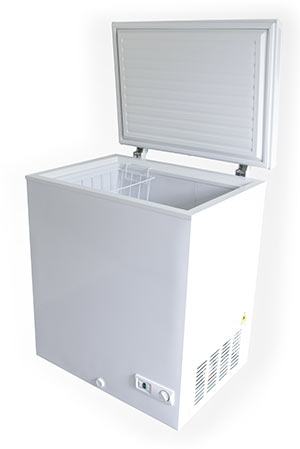 Aurora freezer repair service