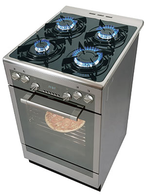 Range Stove Repair In Aurora Co 720 214 2954